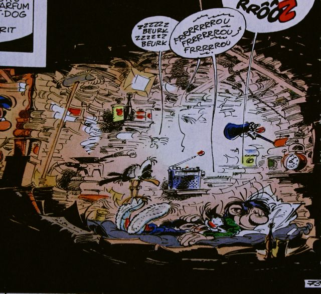 oeuvre franquin_0